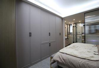 15-20万30平米小户型现代简约风格卧室图