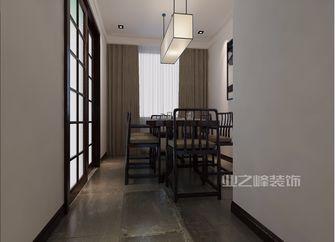140平米复式中式风格阳光房图片