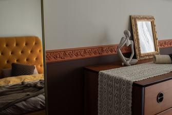 经济型130平米四室两厅新古典风格厨房装修效果图