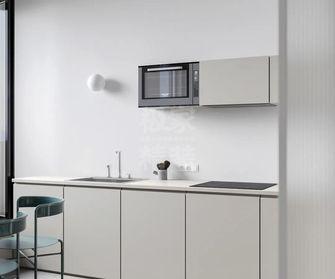 30平米以下超小户型现代简约风格厨房图片
