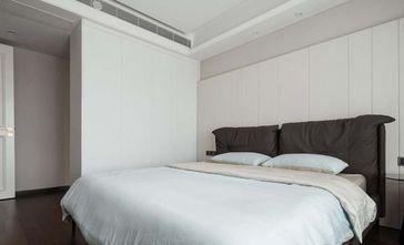120平米三轻奢风格卧室效果图