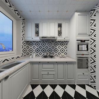 豪华型欧式风格厨房装修案例