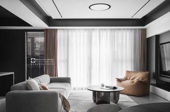 130平米四室两厅现代简约风格其他区域效果图