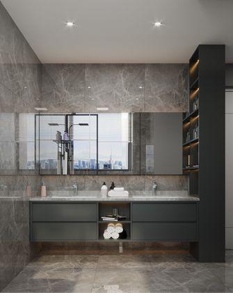 豪华型120平米现代简约风格卫生间欣赏图