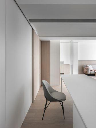 3-5万80平米日式风格餐厅装修案例