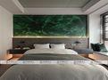 20万以上110平米三现代简约风格卧室图