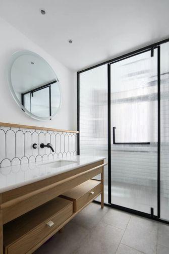 豪华型日式风格卫生间装修案例