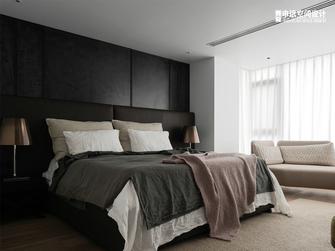 20万以上140平米复式现代简约风格卧室图片