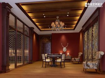豪华型140平米欧式风格储藏室欣赏图