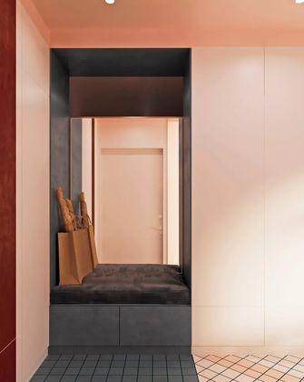 经济型70平米现代简约风格玄关设计图