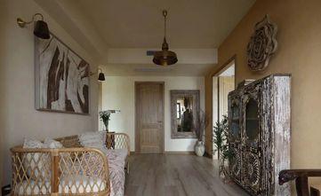 豪华型140平米复式东南亚风格阁楼装修案例