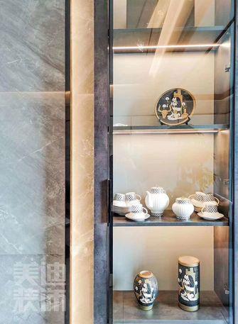 140平米复式新古典风格其他区域欣赏图