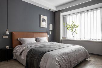 富裕型90平米三现代简约风格卧室图片大全