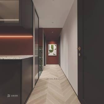 15-20万140平米四混搭风格走廊图