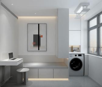 豪华型40平米小户型现代简约风格卧室装修案例