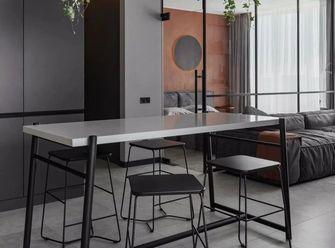 3-5万60平米一室一厅工业风风格厨房效果图