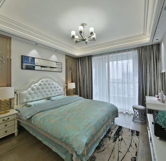 10-15万70平米一室两厅法式风格卧室图片大全