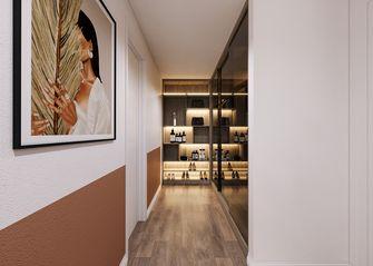 130平米轻奢风格走廊图片大全