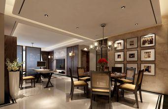 三新古典风格餐厅图