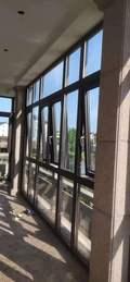 地中海风格阳台装修图片大全