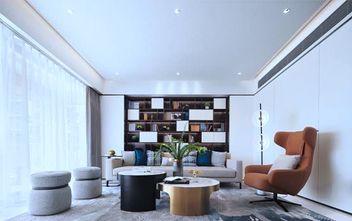 豪华型140平米四室一厅中式风格客厅图片大全