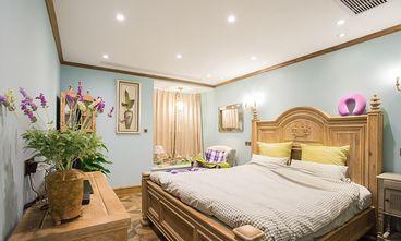 20万以上140平米四室三厅法式风格卧室欣赏图