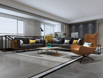20万以上140平米三室四厅港式风格客厅设计图
