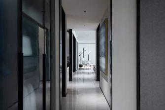 5-10万三北欧风格走廊设计图