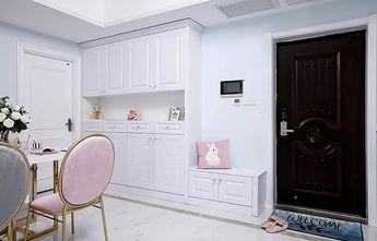 10-15万三室两厅法式风格玄关设计图