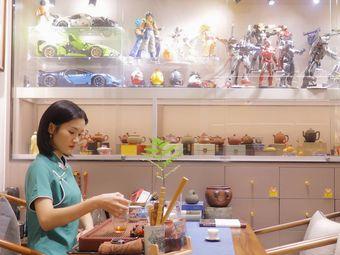 6茶共享茶室(双杭城MINI墅店)