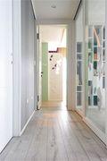 5-10万90平米一室两厅港式风格走廊设计图