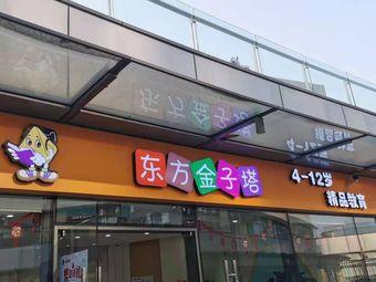 南通东方金子塔(万象城校区)