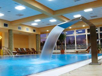 恒大城室内游泳馆