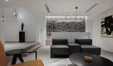 富裕型120平米三室三厅北欧风格其他区域图片大全