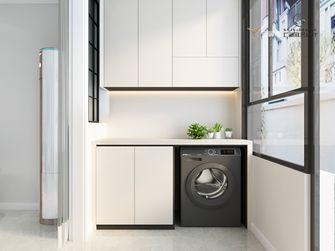 15-20万100平米三室两厅现代简约风格其他区域效果图