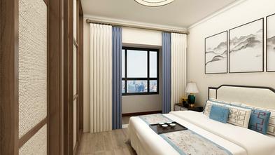 15-20万90平米欧式风格卧室图片