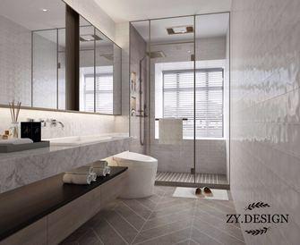 20万以上140平米四室两厅现代简约风格其他区域装修案例