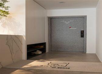 富裕型110平米三室一厅中式风格餐厅装修案例