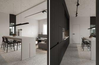 豪华型120平米四工业风风格客厅设计图