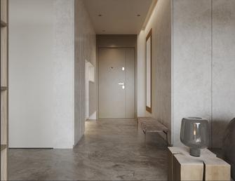 豪华型140平米四室两厅现代简约风格玄关装修图片大全