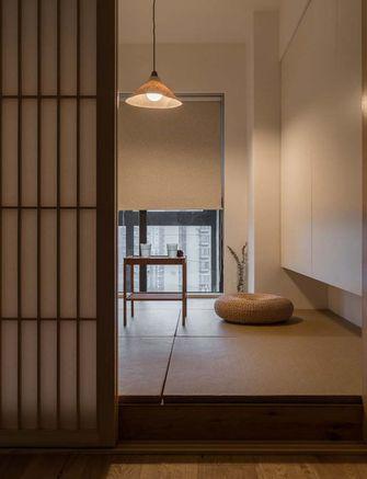富裕型70平米一居室日式风格其他区域装修案例