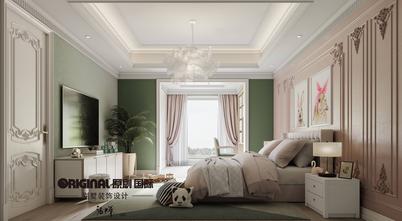 豪华型140平米别墅欧式风格卧室图片大全
