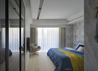 经济型80平米混搭风格卧室装修效果图