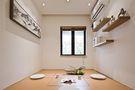 120平米复式混搭风格客厅欣赏图