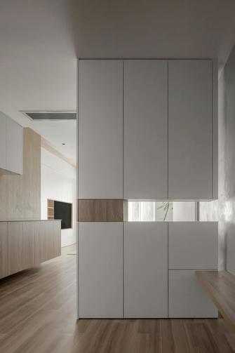 15-20万100平米三室一厅现代简约风格玄关图片
