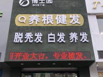博士园养根健发馆(天津街店)