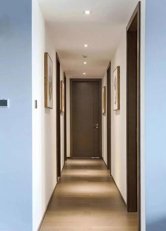 15-20万140平米四中式风格走廊欣赏图