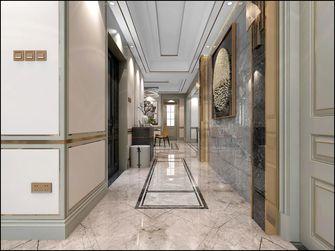 140平米四室两厅轻奢风格走廊装修效果图