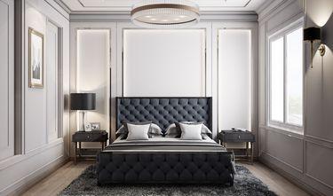 5-10万70平米法式风格卧室装修案例