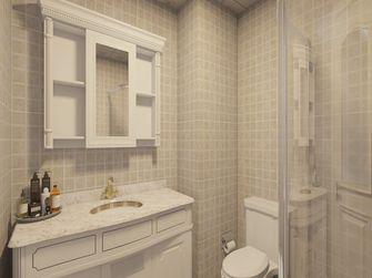 20万以上100平米三室两厅欧式风格卫生间效果图